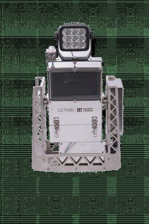 Radiation Tolerant CCTV Cameras