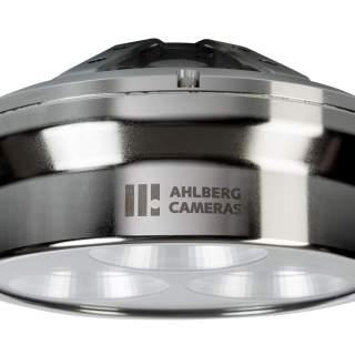 Radiation Tolerant Nuclear LED Light AHL-LIGHT 35