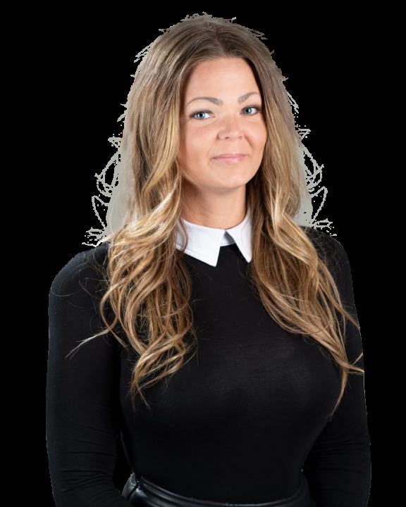 Sandra Sjölund